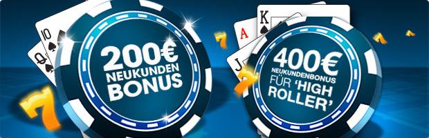 williamhill casino bonus