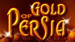 Gold of Persia Freispiele